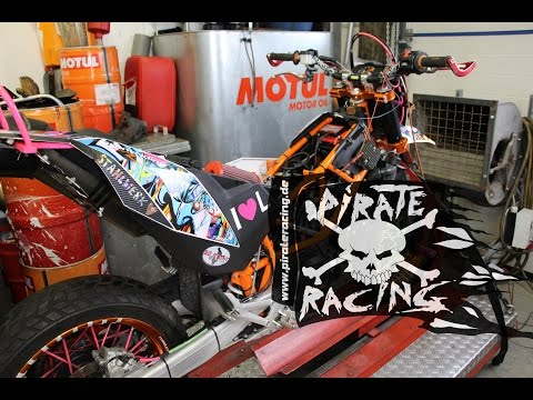 Repeat Rekluse® Install | EXP™ auto-clutch for KTM 690 by Rekluse