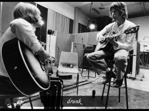 Loving Cup - The Rolling Stones (With Lyrics)