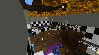 MC TNwST: PlushShadaw's Accident?! (Minecraft Roleplay)