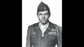 A Tribute to Audie Murphy 1/2. Dogface Soldier. Music composed by John Steven Lasher.