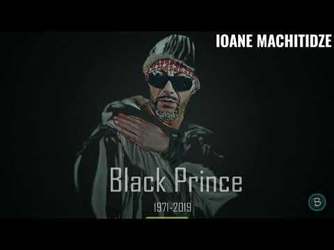 ბოლომდე მომენდე _ Shavi Princi ( Black Prince ) 💜