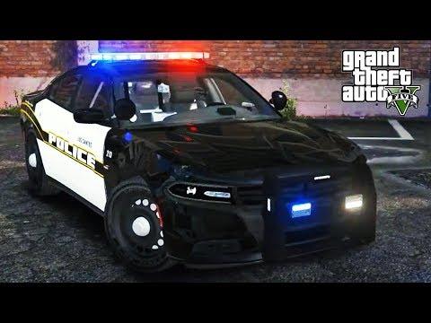 GTA 5 Roleplay   DOJ Live! - Entitled
