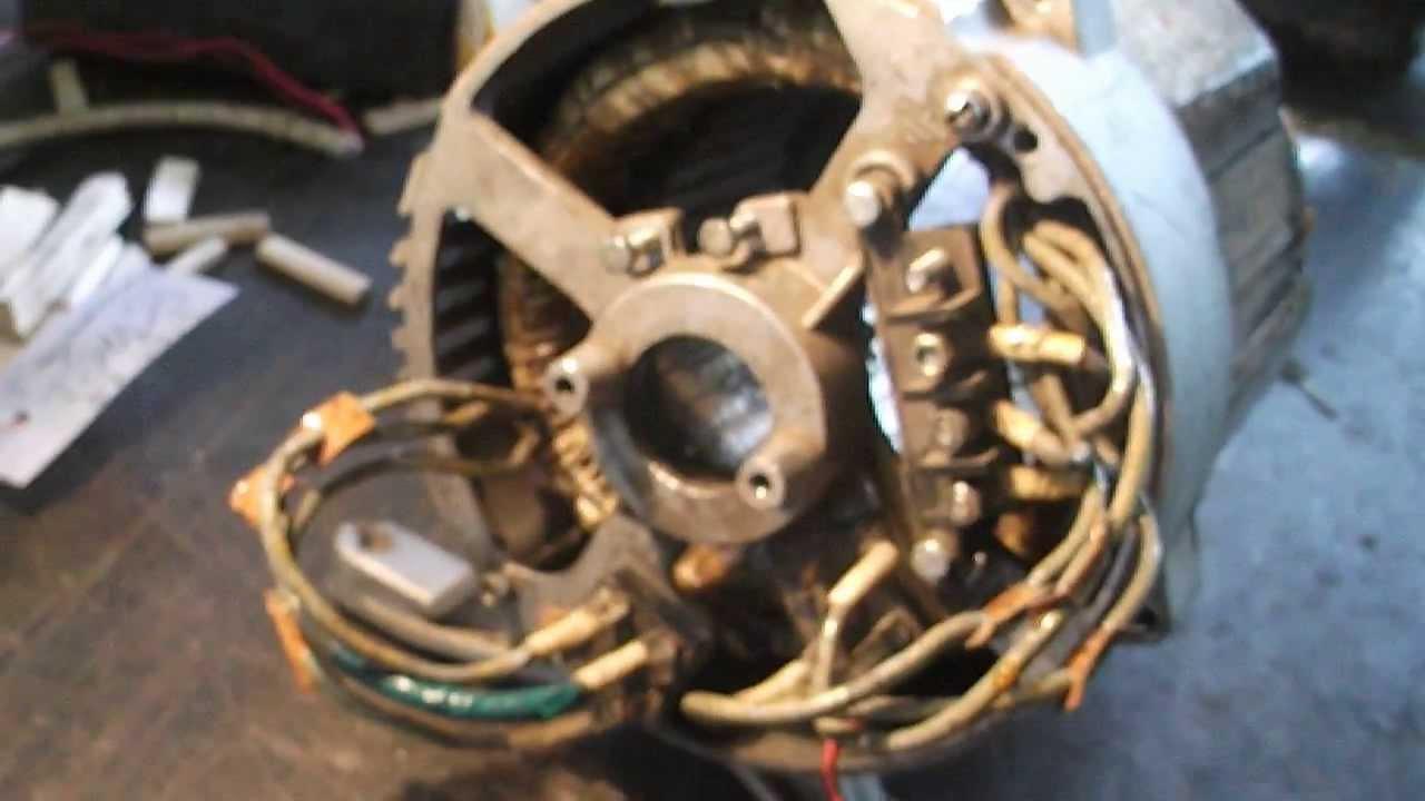 дизельные генераторы 380 вольт схема подключения