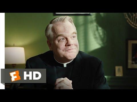 Doubt 610 Movie CLIP  Pagan Christmas Sgs 2008 HD