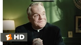 Doubt (6/10) Movie CLIP - Pagan Christmas Songs (2008) HD