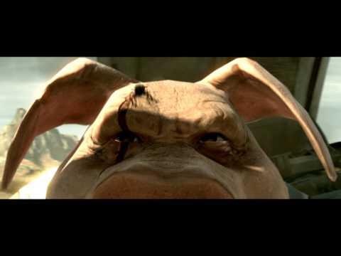 Beyond Good & Evil 2 - 2008 Announcement Trailer
