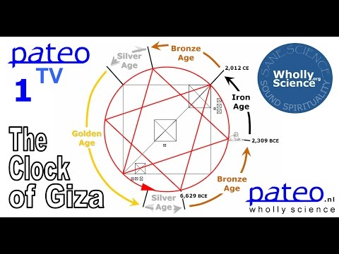 Pateo TV #01: The Clock of Giza
