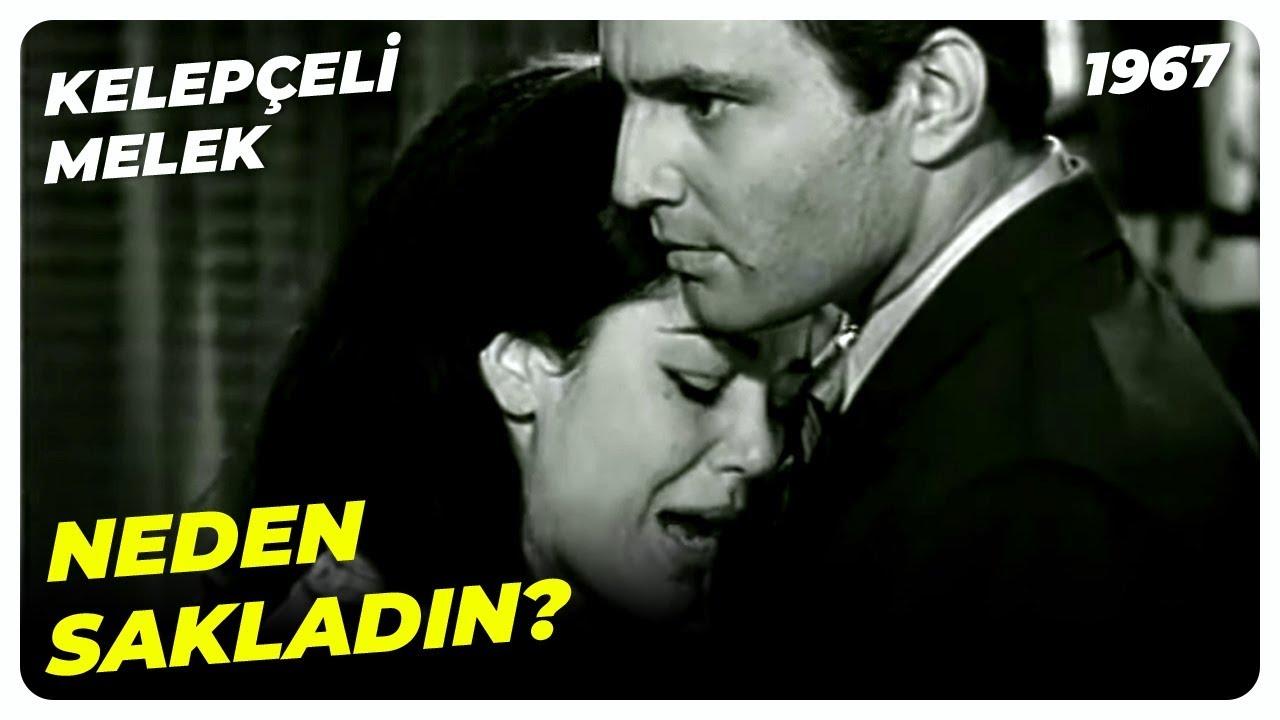 Selma, Nazmi'ye Tüm Gerçekleri Anlattı! | Kelepçeli Melek Eski Türk Filmleri