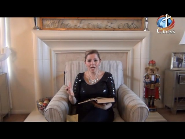 The Love Lens Pastor Isabel Ramos 12-24-2015