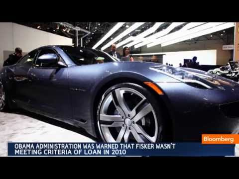 Fisker Autos Faces Big Problems, Despite Celebrity Fan Base