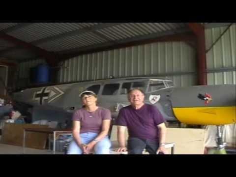 REPORTAGE La construction et la rénovation des aéronefs