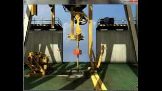 Процесс бурения нефтяной скважины!(, 2012-05-08T05:11:53.000Z)