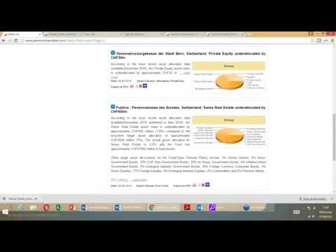 Webinar - Database of European and UK Investors