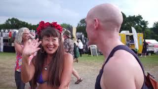 "FloydFest 18~Wild ""Beautiful People'"