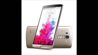 DOWNLOAD ROM LG G3 D855P ANDROID 6.0 !!!!