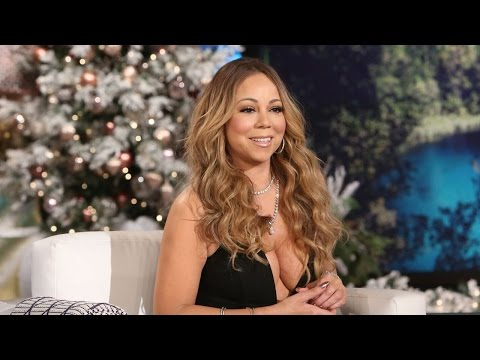 James Packer Sent Mariah Carey Love Letters from YouTube · Duration:  41 seconds