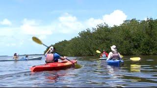 Florida Keys - Big Pine Key - Die größte Insel der Florida Keys