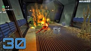 Fantastic Four (PC) 100% walkthrough part 30