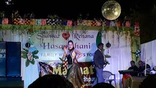 Rajasthani music Dance लागे घणेरौ पुठारौ