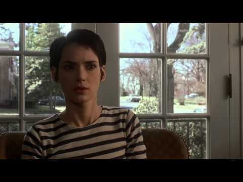 Girl, Interrupted trailer