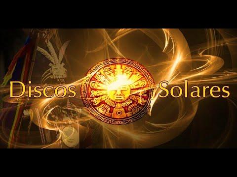 MANTRAS Irdín 5   (Discos Solares)
