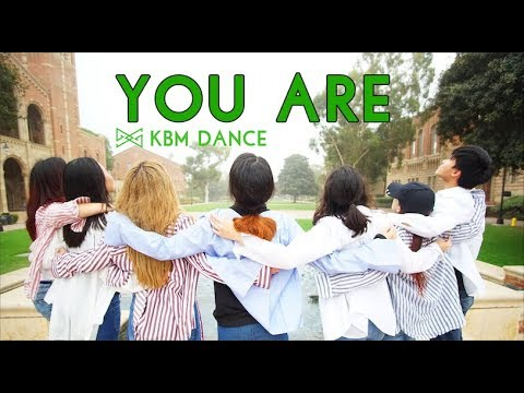 "KBM Dance | GOT7(갓세븐) ""You Are"" Dance Cover"