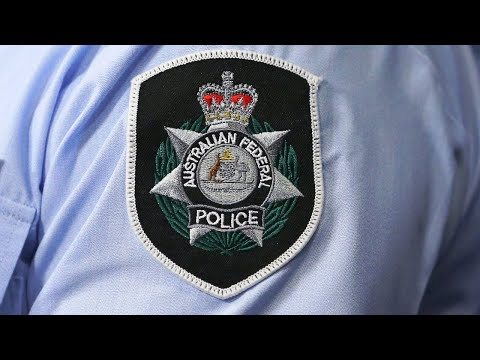 Australian Federal Police Told 'they Can't Enforce The Law'