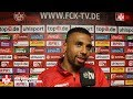 Video Gol Pertandingan FC Kaiserslautern vs Derby County
