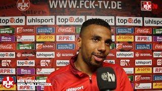 Video Gol Pertandingan FC Kaiserslautern vs Derby County