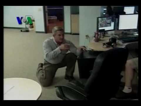 Video Game Meniru Perang Irak - VOA Gad 14 Juli 2009