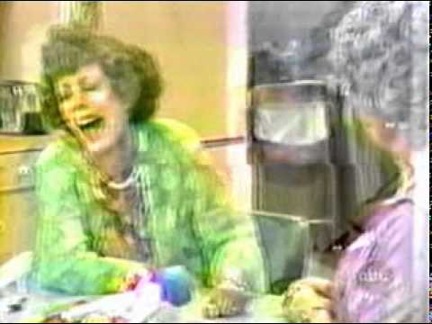 Mama's Family segment From ''TV's Bloopers & Practical Jokes'