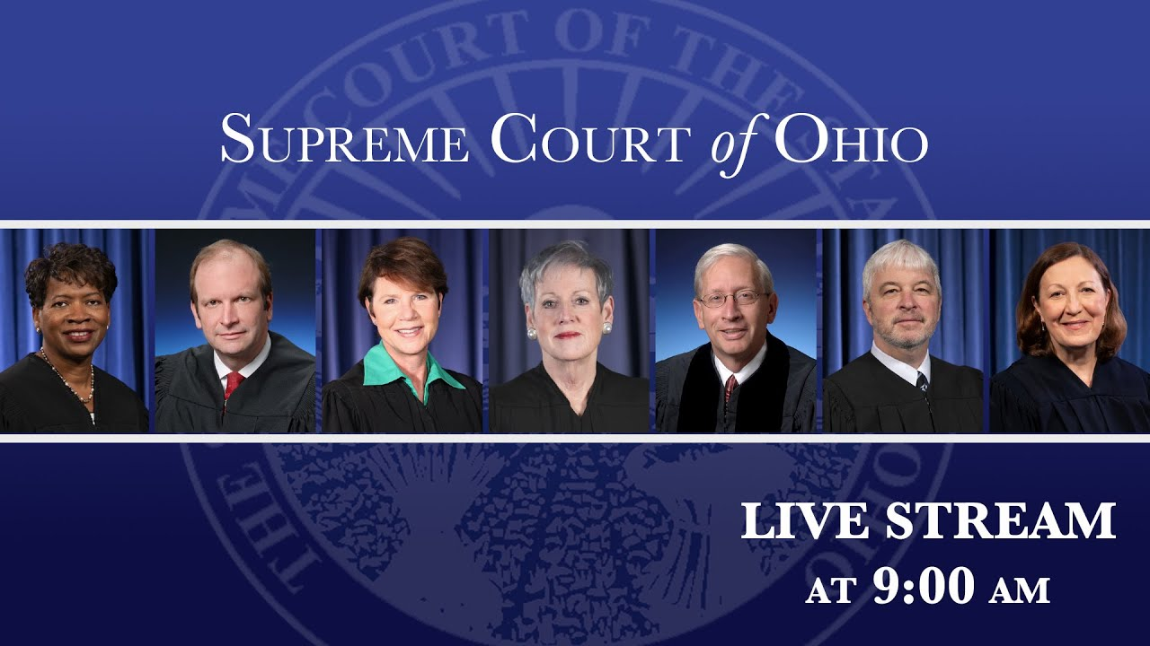 The Supreme Court Of Ohio - March 4, 2021