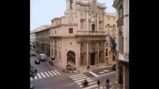Архитектура барокко. Художественная культура 9 класс