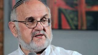 Авигдор Шинан. Еврейская повествовательная традиция - 1 / Avigdor Shinan. Jewish Narrative - 1