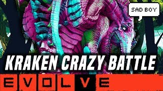 Baixar EVOLVE CRAZY BATTLES!! NEW Evolve Gameplay Stage Two (EVOLVE 2020 Monster Gameplay)