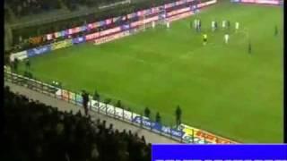 Ampia Sintesi Inter-Napoli 3-1 HQ Auriemma OnlyNapChannel 6/01/11