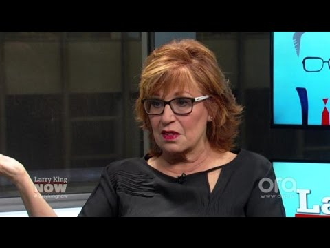 Joy Behar on 'The View' Shakeups: Rosie O'Donnell Tipped the Balance | Larry King Now | Ora.TV
