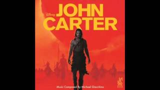 John Carter [Soundtrack] - 06 - The Temple Of Issus [HD]