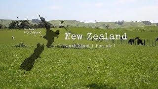 [뉴질랜드여행] 뉴질랜드 북섬 첫번째 이야기 / New…