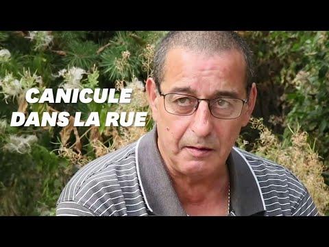 """Pour la canicule, une carte de Paris pour trouver des """"îlots de fraîcheur"""""""