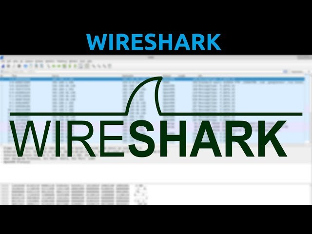 Wireshark - Interface & OSI Model