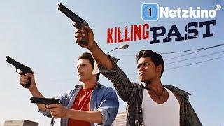 Killing Past - Manhattan 1 Uhr nachts (ganzer Actionfilm Deutsch, Actionfilme auf Deutsch) *HD*
