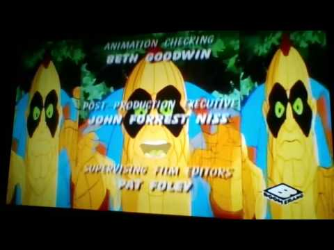 Captain Planet And The Planeteers Credits Seasons 6
