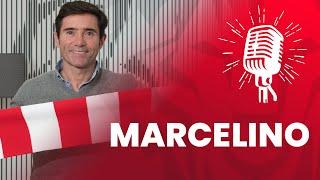 🎙️ Marcelino | Presentación oficial | Aurkezpen ofiziala