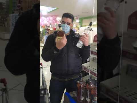 Minuto feliz supermercado Colo colo 2 'Puerto Natales'
