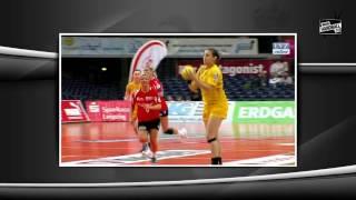 Handball // Bundesliga Frauen: HBF MAGAZIN #15 (Saison 2010/2011)
