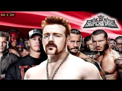 2013: WWE Superstars - Theme Song -