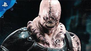 Resident Evil 3 Remake Is DISMANTLING Capcom