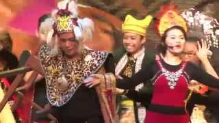 1 Malaysia Cultural Dance (dance by ASCCM)
