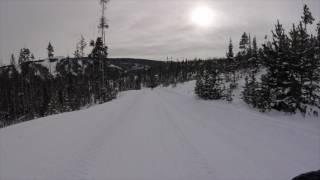 Timberlodge Ski Out